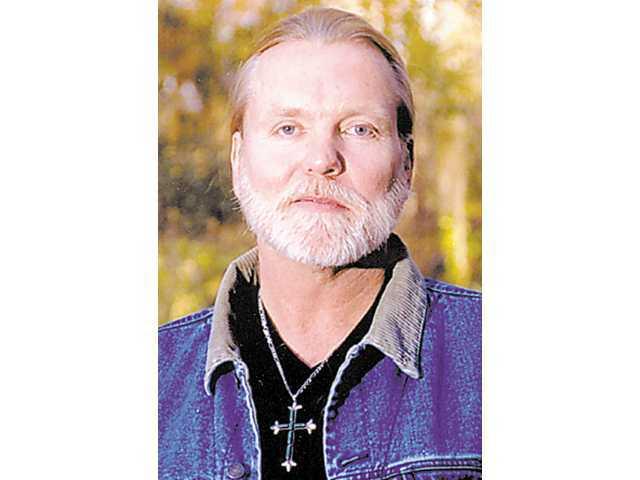 Gregg Allman dies