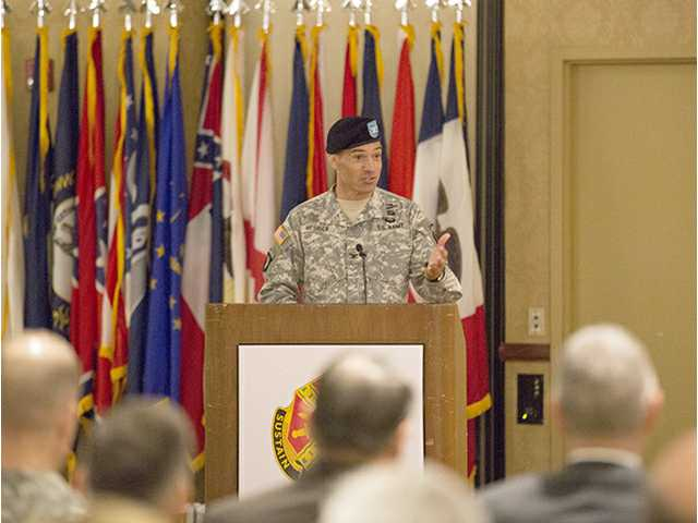 Fort Stewart gets new garrison commander