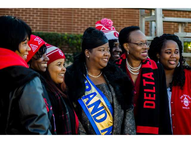 Hinesville's 2018 Martin Luther King Jr. Parade SLIDESHOW
