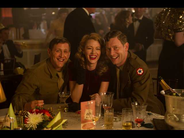 'Age of Adaline': 3 points for parents