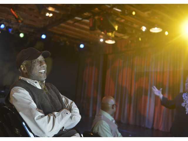 Showcase honors professor emeritus, launches scholarship for study of African American theatre