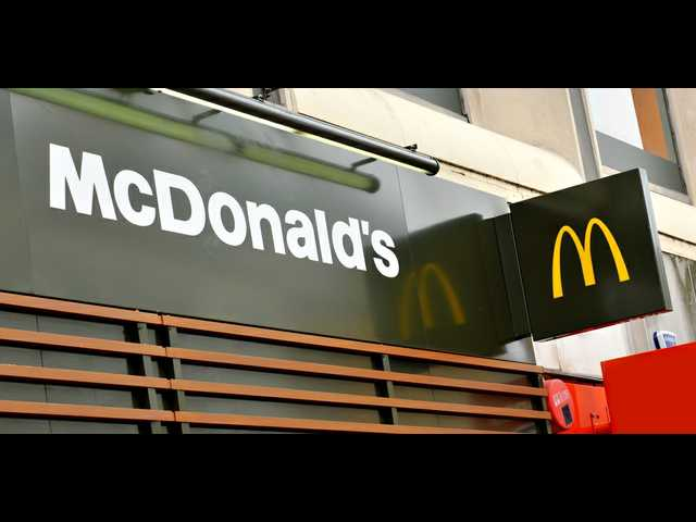 McDonald's to add delivery service, but there's a catch