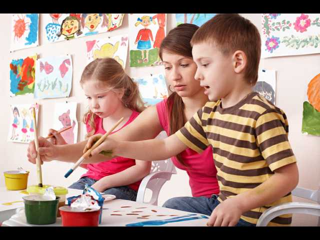 Child care pay lags at bottom of pay scale, as advocates urge higher standards and better training