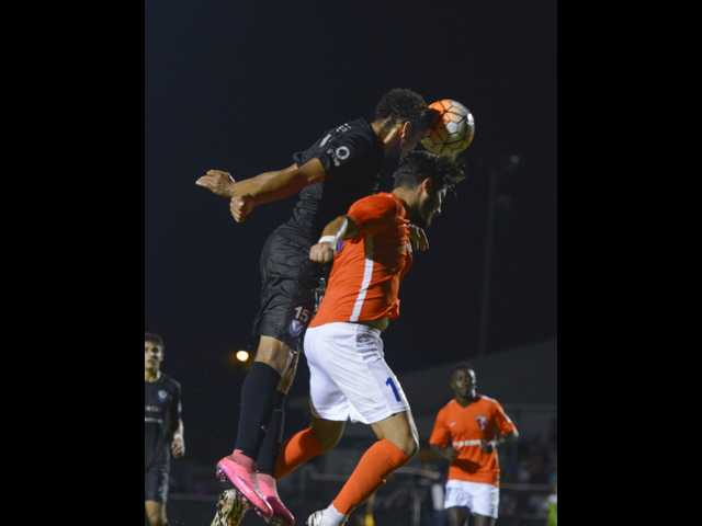Tormenta FC wraps up the season