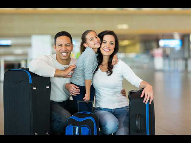 10 Thanksgiving travel tips families can be grateful for