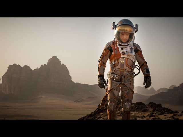 Is 'The Martian' worth your time?