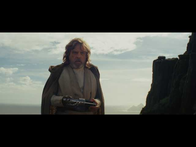 Star Wars fan releases new 'Force Awakens' ending that would have 'dramatic' consequences