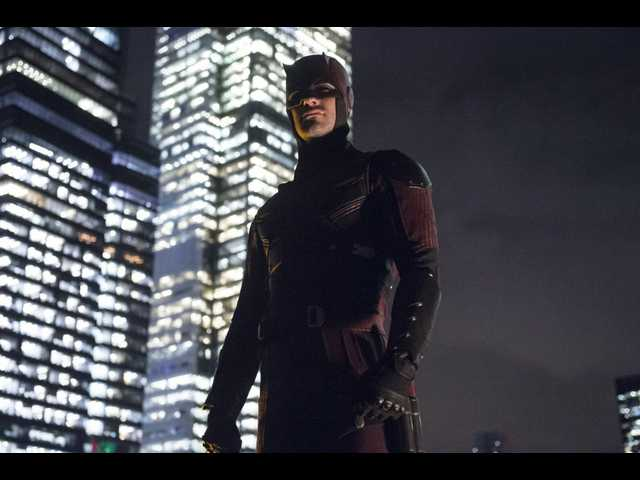 Season 2 of 'Daredevil' is drowning in blood