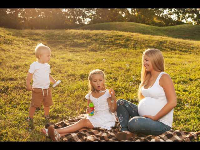 6 pregnancy myths everyone believes