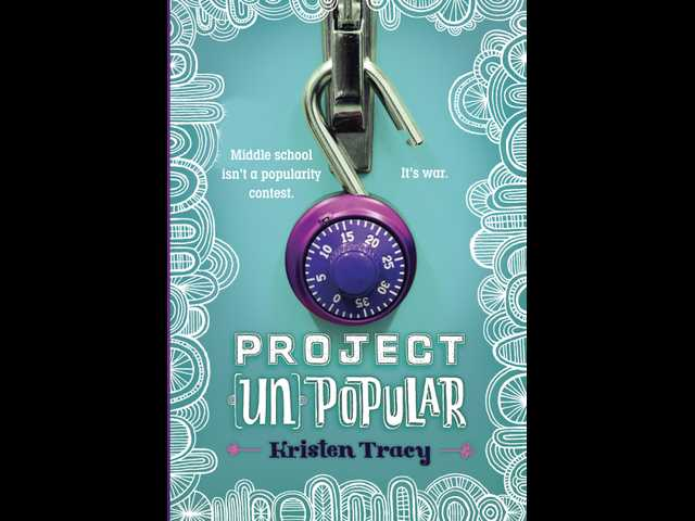 'Project (Un)Popular' explores middle school popularity, friendship