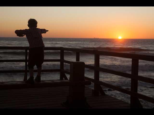 'Little Boy': 3 points for parents