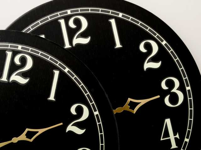 Many want to get rid of daylight saving time