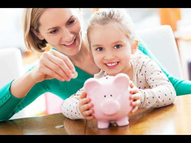 4 smart ways to teach your kids about money