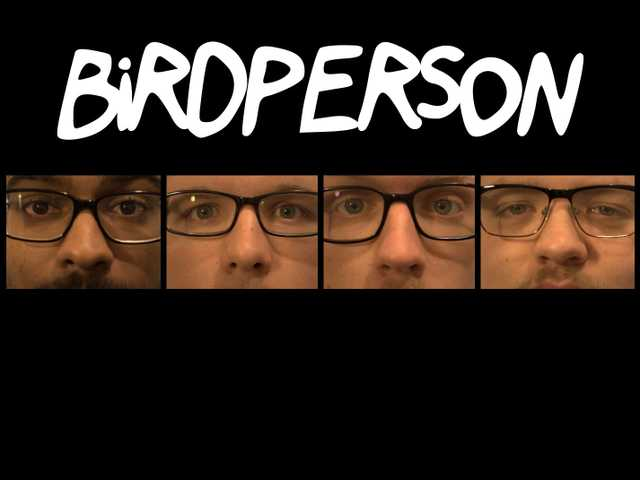Check out BiRDPERSON's latest 'EP'