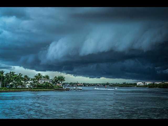 How to prepare for Hurricane Joaquin before it hits the East Coast