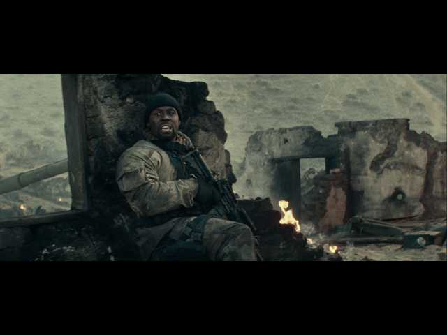 Movie review: Explosive '12 Strong' puts Hollywood sheen on early U.S. war effort in Afghanistan