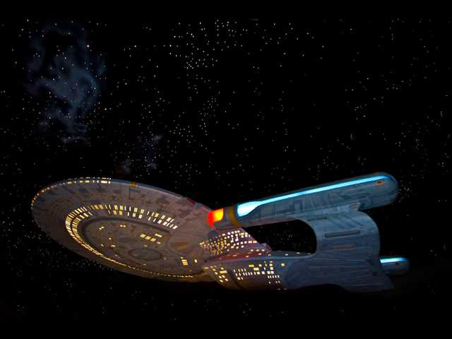 What 'Star Trek' teaches us about faith 50 years later