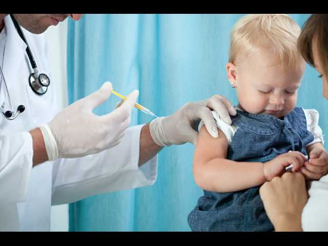 Parents want strict vaccination laws for their kids