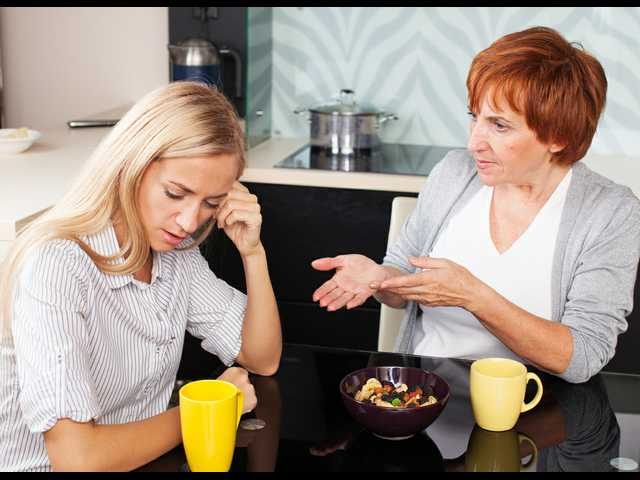 10 things a mother-in-law should never do