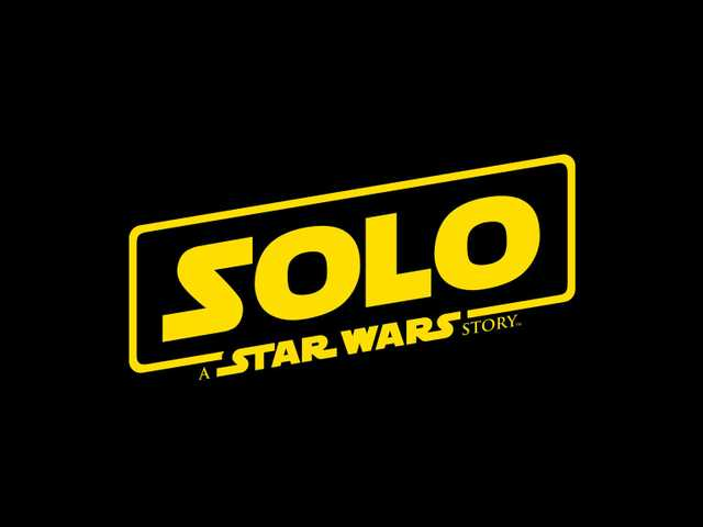 We have the first plot synopsis for upcoming 'Solo' Star Wars film