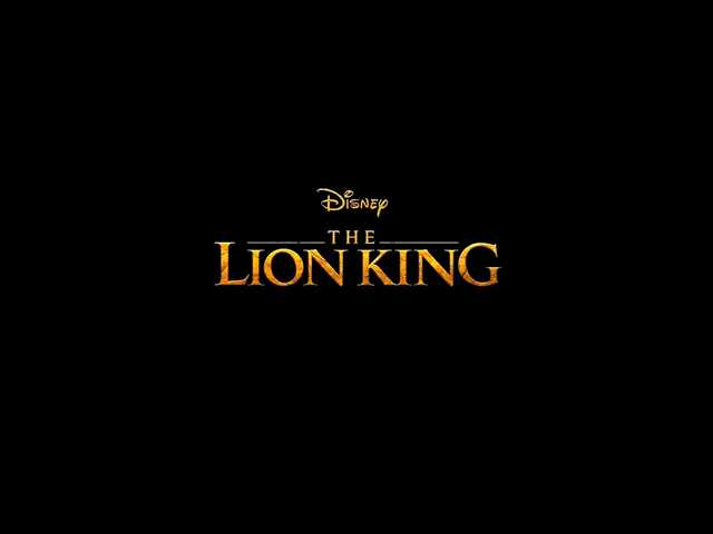 Live-action 'Lion King' won't have villain song 'Be Prepared'
