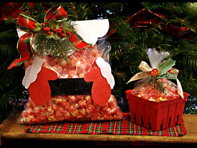 Spice up your holiday gift-giving with Krisp Kringle