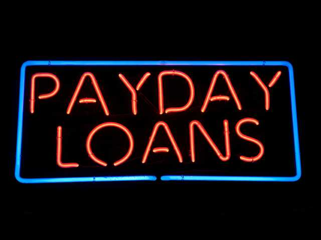 Can we regulate payday loans without leaving the poor in the cold?