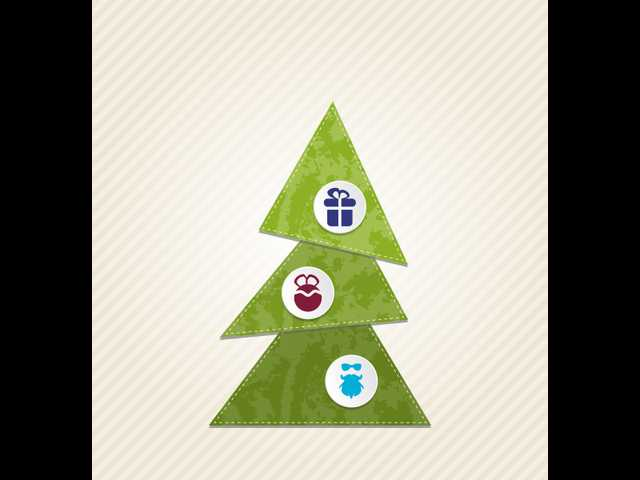 Lend a hand at the Holiday Helper Tree