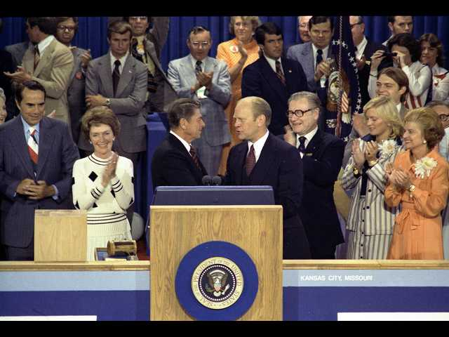 Health, vigor, sickness and age: transparency & the presidency