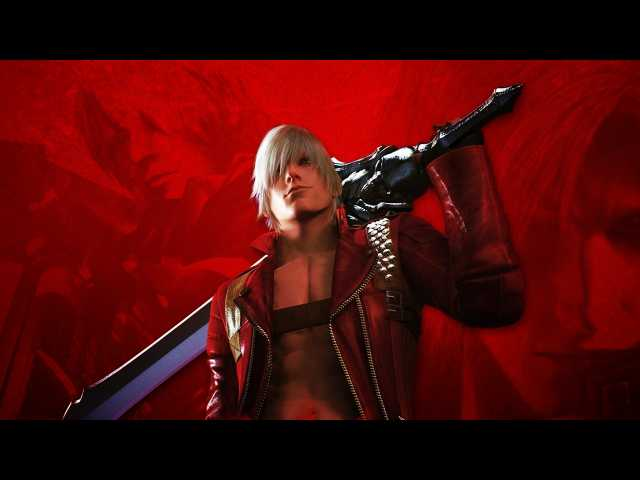 "Video game review: ""Devil May Cry HD Collection"" is a passable port of the classic series"