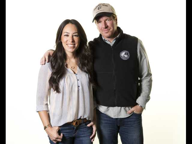 'Fixer Upper' stars Chip and Joanna are coming back to television; here's what you need to know