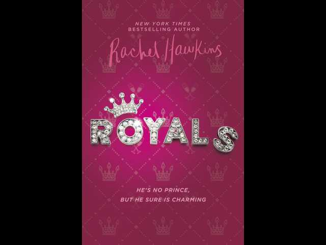 Book review: YA romance tells of an American girl thrust into UK royal lifestyle — sound familiar?