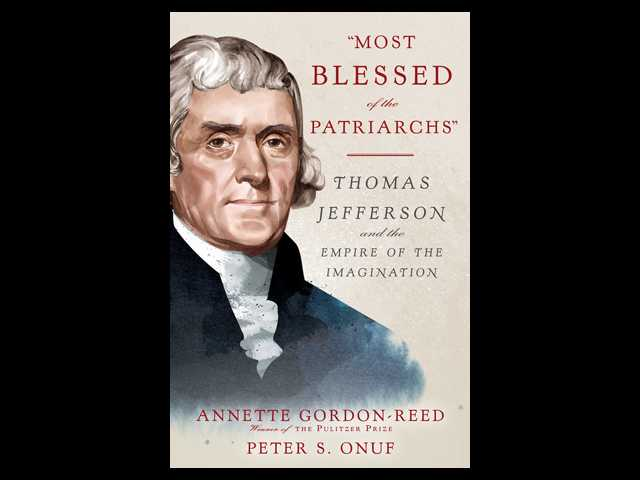 5 recent books offer insights into the lives of presidents of the United States