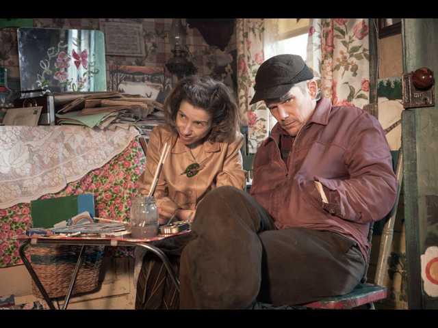 Inspiring 'Maudie' is a heartwarming portrait of a humble folk artist
