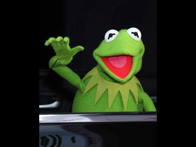 3 things we learned from BBC's interview with Kermit the Frog