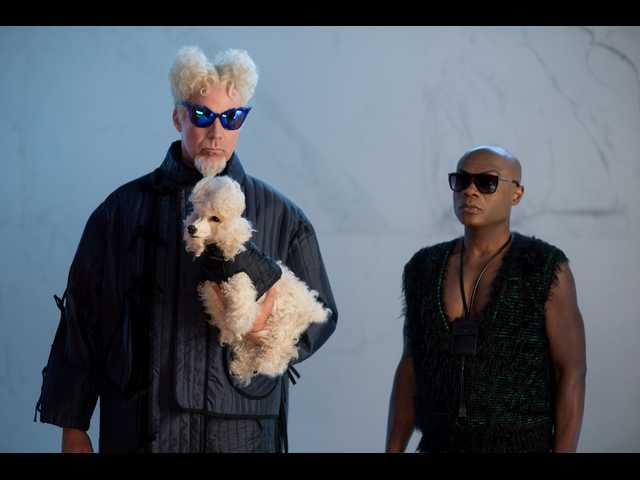 'Zoolander 2' is too little too late for Blue Steel fans