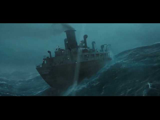 Why 'The Finest Hours' is worth seeing