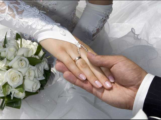 Where you grow up might affect your chance of getting married by age 26
