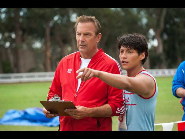 Five for Families: 'McFarland' a 'must-see' family film