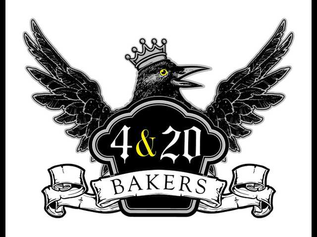What's cooking with  4 and 20 Bakers