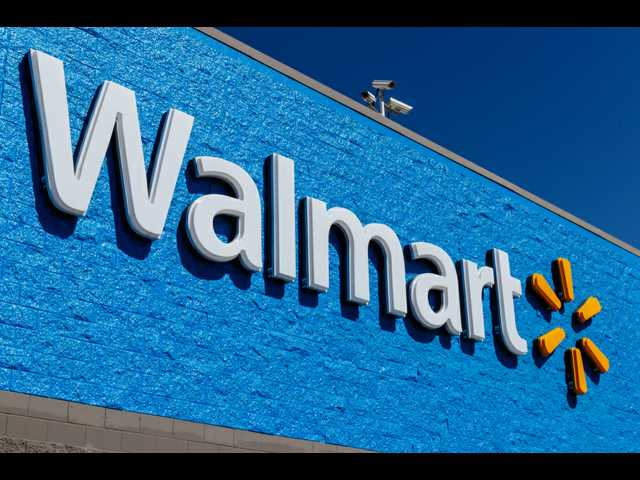 Walmart is considering its own cheap, ad-free video streaming service
