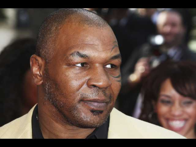 Help Mike Tyson and Martin Scorsese make their movie