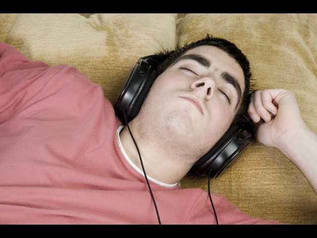 This playlist will help you fall asleep easily