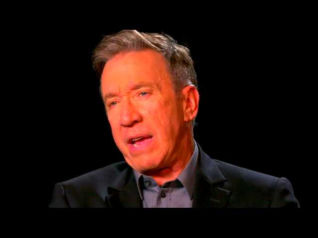Read what Tim Allen told EW about Trump, politics and 'Toy Story 4'