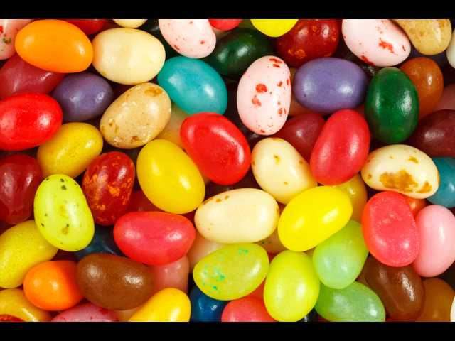 California woman sues Jelly Belly for tricking her into thinking there wasn't sugar in jelly beans