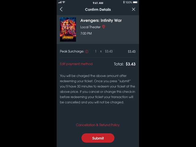 MoviePass just changed again; here's what you need to know