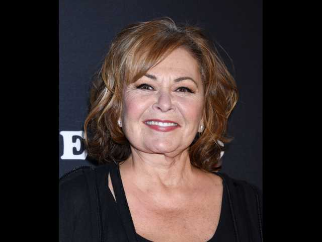 Roseanne Barr posts expletive-laced video about recent scandal. Here's what she said (cusses not inc