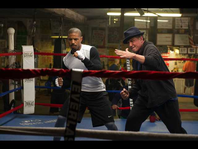 First trailer for 'Rocky' spin-off 'Creed' released