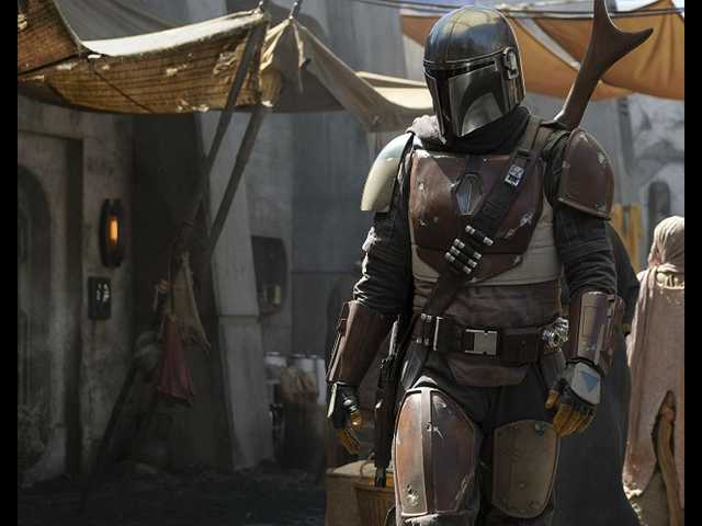 This 'Empire Strikes Back' character will appear in 'Star Wars' live action show 'The Mandalorian'