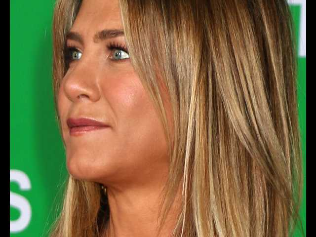 Jennifer Aniston uses THIS beauty secret to start her day